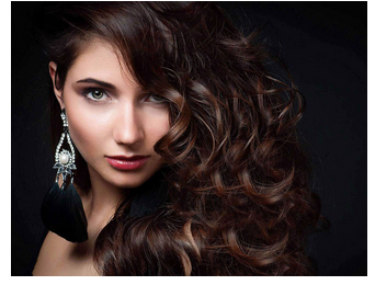 Root Touch Up Hair Colour Services