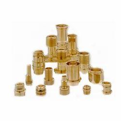 Brass Screw Machine