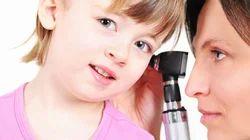 Paediatric Service