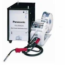 YD-350GZ4 Panasonic MIG Welding Machine