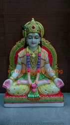 Marble Gopal Statue