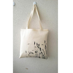 Kora Cotton Bag