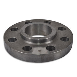 Round Slip On Flanges