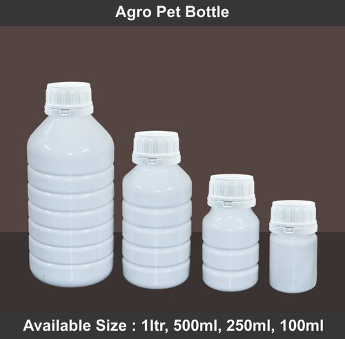 Agro PET Bottle
