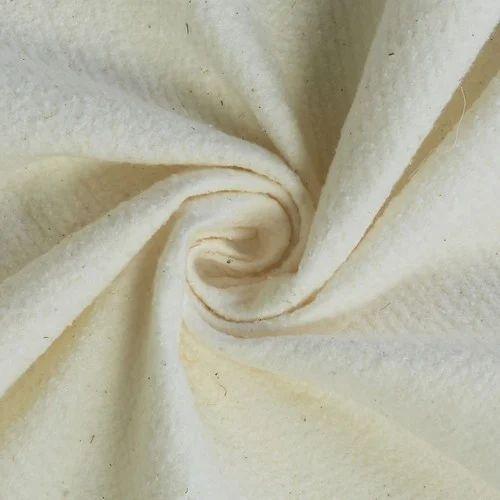 Natural Cotton Felt