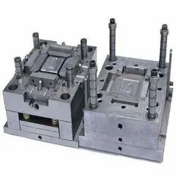 Stainless Steel Plastic Injection Mould, Packaging Type: Carton