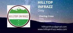 Hilltop Infrazz Nilgiris Realtors