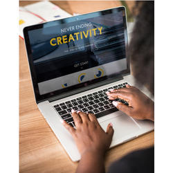 2 Weeks English Corporate Website Designing Services, India, Content Writing