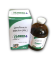 Levofloxacin Injection (Vet)