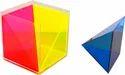 SV502 Model For Cube Demonstration