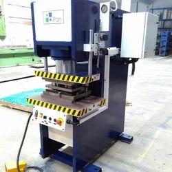 IPan C Frame Hydraulic Press Machine