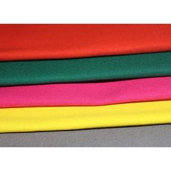 Plain Cotton Dyed Fabric
