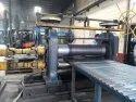 Lead Sheet rolling plant