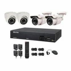 CCTV Digital System