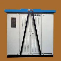 Single Phase 630 Kva Substation Transformers