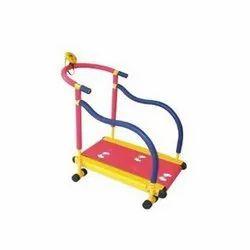 Toddler Gym Treadmill