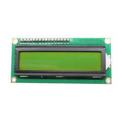 LCD Display JHD MAKE 16X2