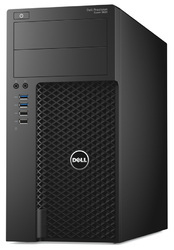 Dell T3620 Workstation