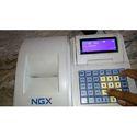 Ngx Billing Machine, Warranty: 1 Year