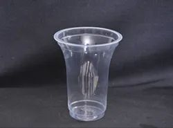Plastic Disposable Beer Glass