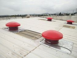 Air Roof Ventilators