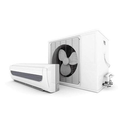 Air Conditioner Outdoor Unit, for Residential Use