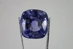 Unheated Untreated AAA Quality Blue Sapphire Neelam 2 to 20 Carat Available