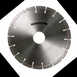 Speed Age Stainless Steel Pebble Stone Cutting Blade, Size (Diameter) 18 Inch