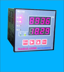 230VAC Single Phase MLI-144 Process Indicator, Industrial