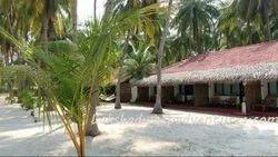 New Destination Bangaram((Lakshadweep) Tour