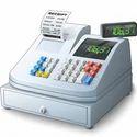 Bis Certificate For Cash Register