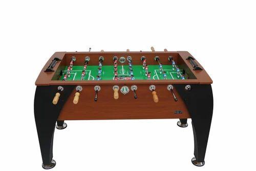 Foosball Equipments