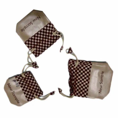 7f507c948f3 Jewellery Potli Pouch at Rs 60 /set   Potli Bags   ID: 19022678012