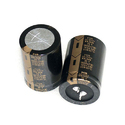 80V Aluminum Electrolytic Capacitor
