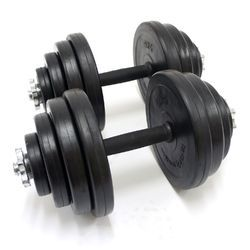 Rubber, Iron, metal, Stainless steel Adjustable Dumbbells Stainless Steel Dumbbells, for Gym