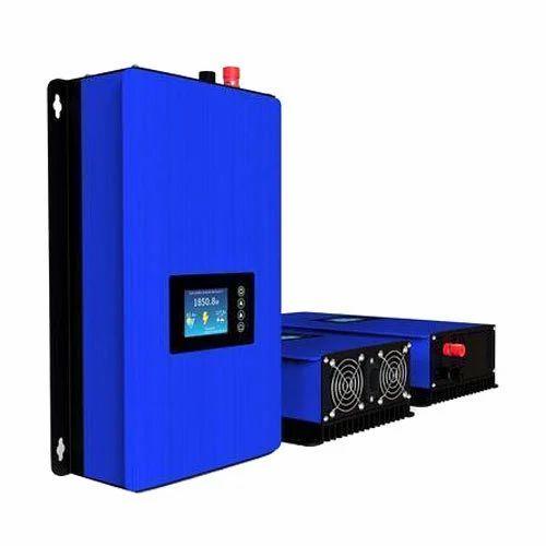 Kstar Single Phase On Grid Solar Inverter, Input Voltage: 1000 V, Rs 22500  /piece | ID: 16106027297