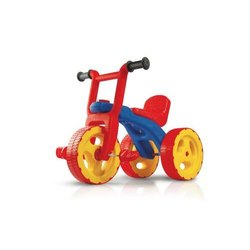Kids Plastic Tricycle