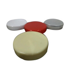 63mm Plastic Bottle Cap