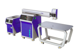Laser Welding Machine for Metal Letter