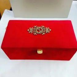 Velvet Jewellery Boxes