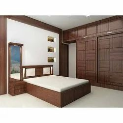 2 BHK Flat Construction Services