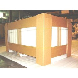 EDGE Cardboard Protectors