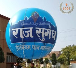 Raj Sugandh Advertising Balloons