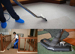 One Time Deep Cleaning Service