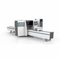 CNC Busbar Punching Machine