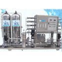 1000 LPH Industrial RO System