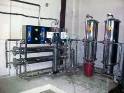 Reverse Osmosis Systems Water Ro Plant Latest Price
