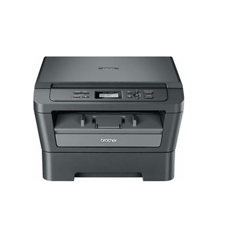 Brother Dcp7060d All In One Laser Printer Brother All In One