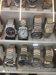Branded Chain Watches