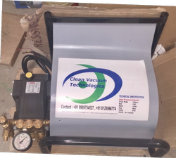High Pressure Washer Car Washer pump